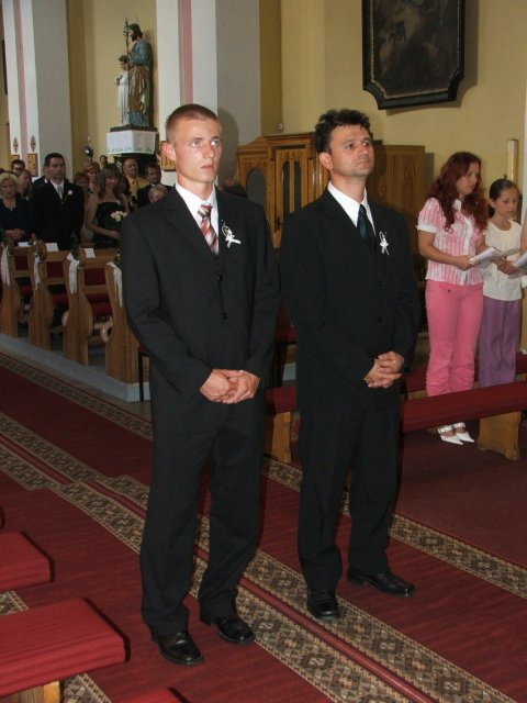 Lívia Abrhanová{{_AND_}}Miroslav Černák - Obrázok č. 9