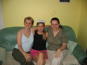 "trio de ""lucka"" které nesmí na svatbě chybět!!!"