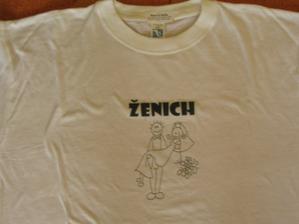 ženickovo tričko