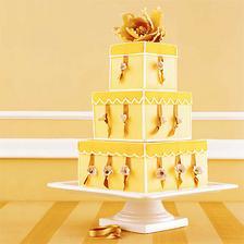 Tak nevím jestli mi někdo podobný dort vyrobí...
