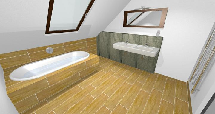 Buduca kúpeľňa - Obrázok č. 1