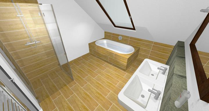 Buduca kúpeľňa - Obrázok č. 2