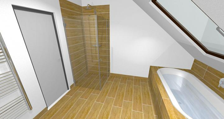 Buduca kúpeľňa - Obrázok č. 3