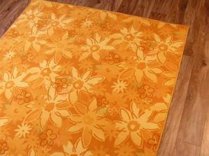 celoplošný koberec do dětského pokojíku...