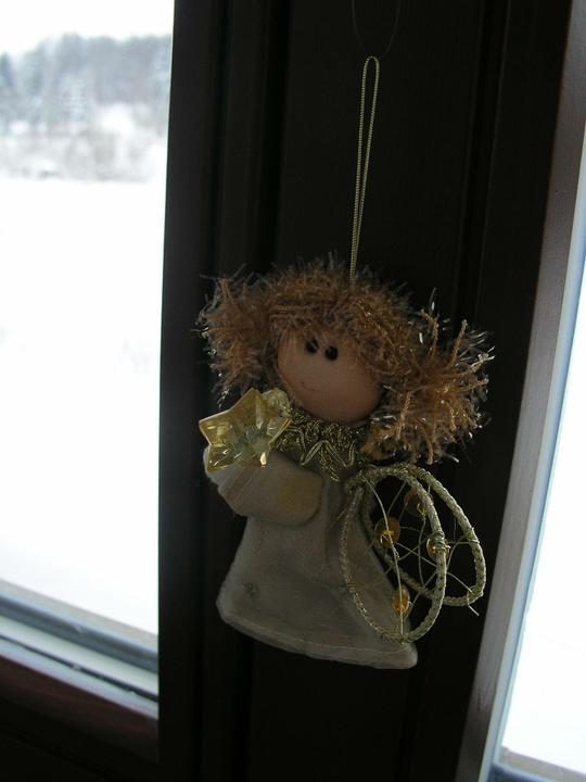 Vánoční svátky u nás doma - A další :)...