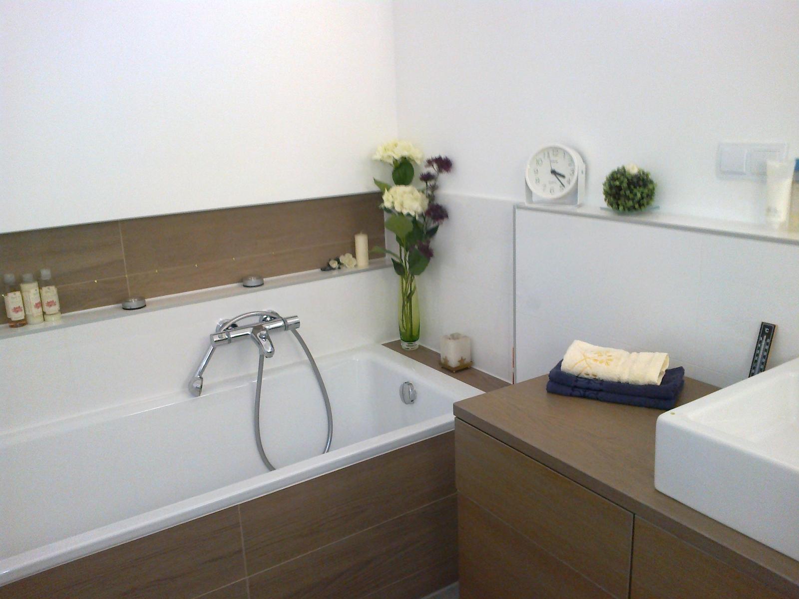 Nová kúpeľňa a sprcha - Obrázok č. 53