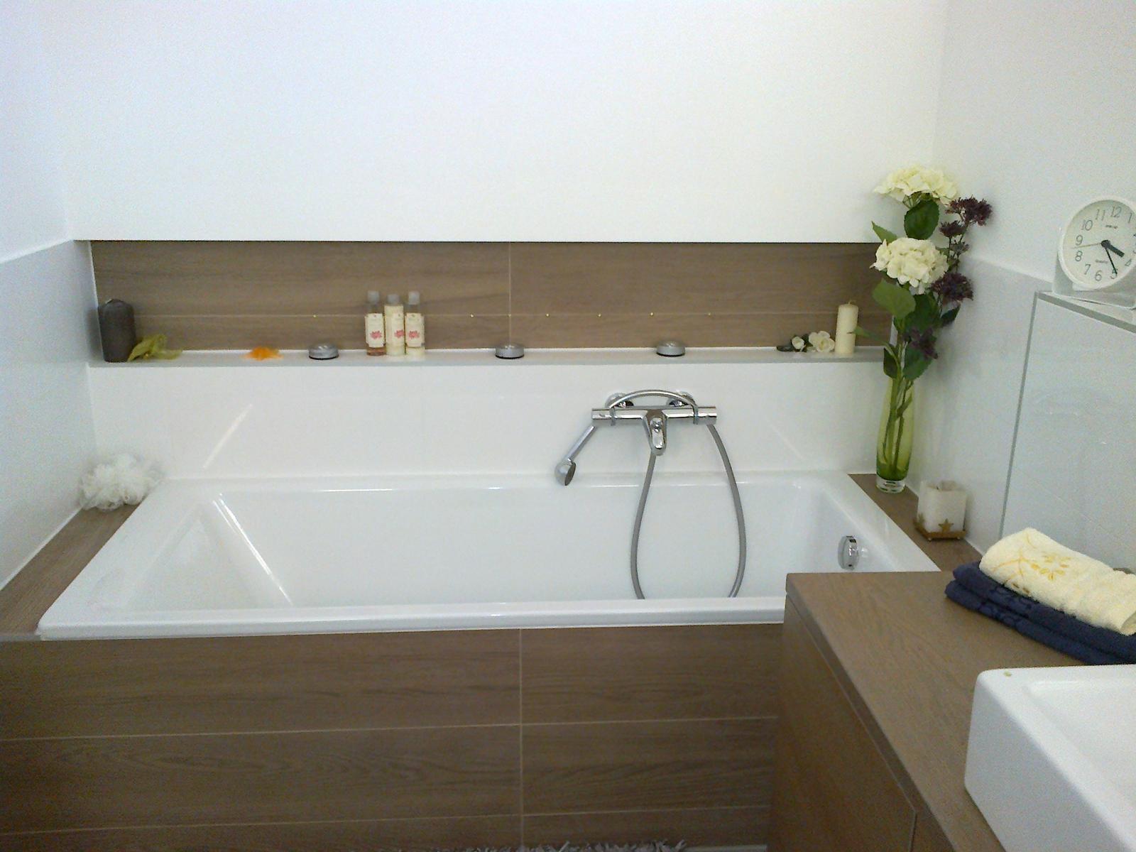 Nová kúpeľňa a sprcha - Obrázok č. 54