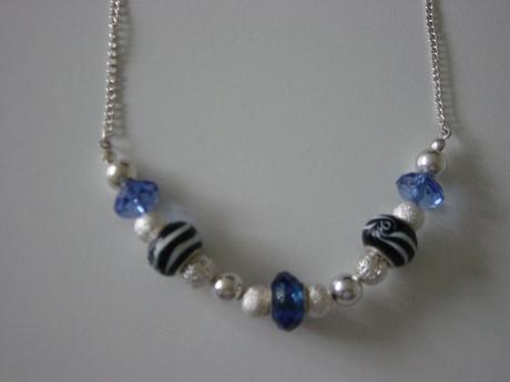Set - náhrdelník a náramok  - Obrázok č. 3