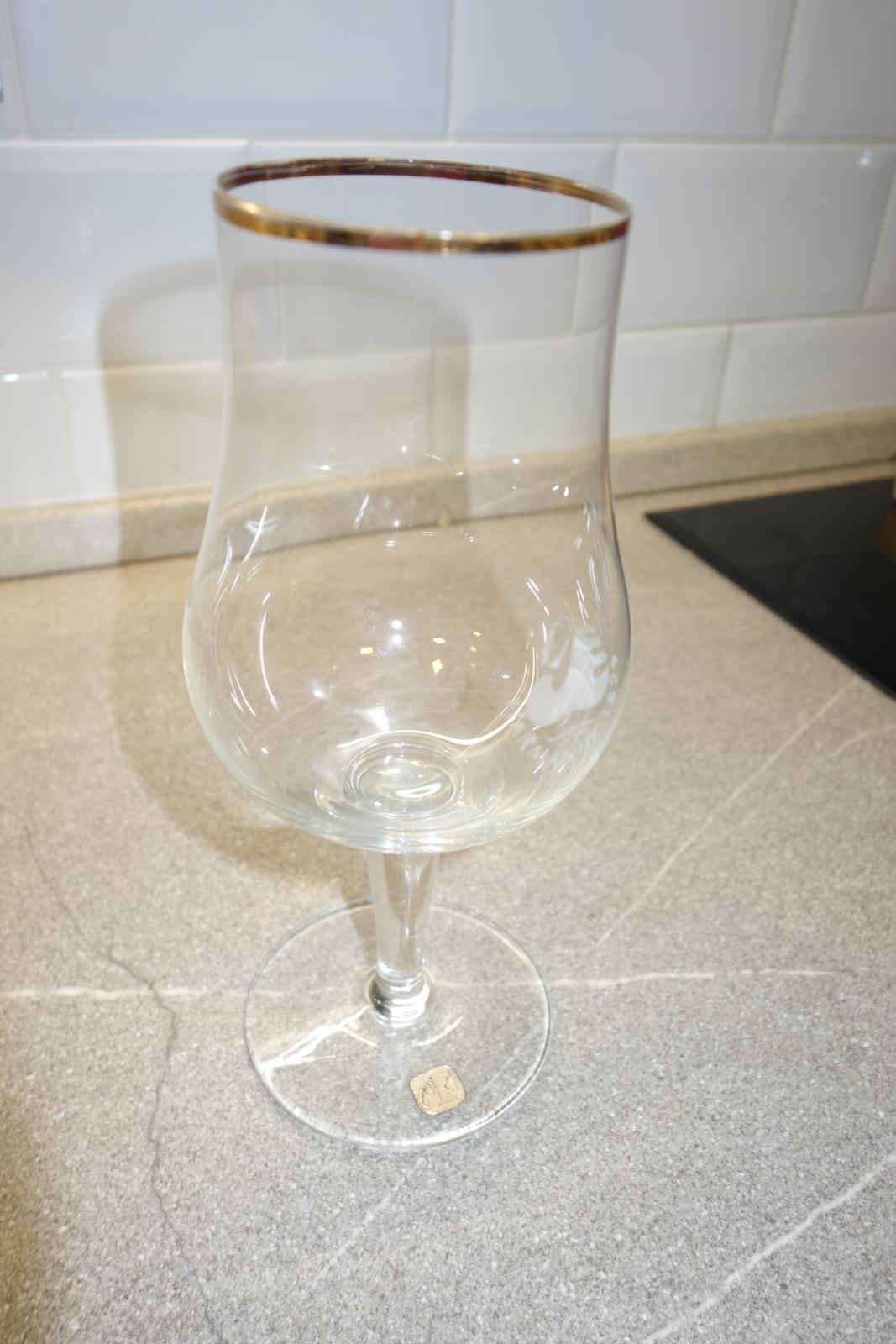 Veľký pamätný pohár Harmanec 1829.  - Obrázok č. 3