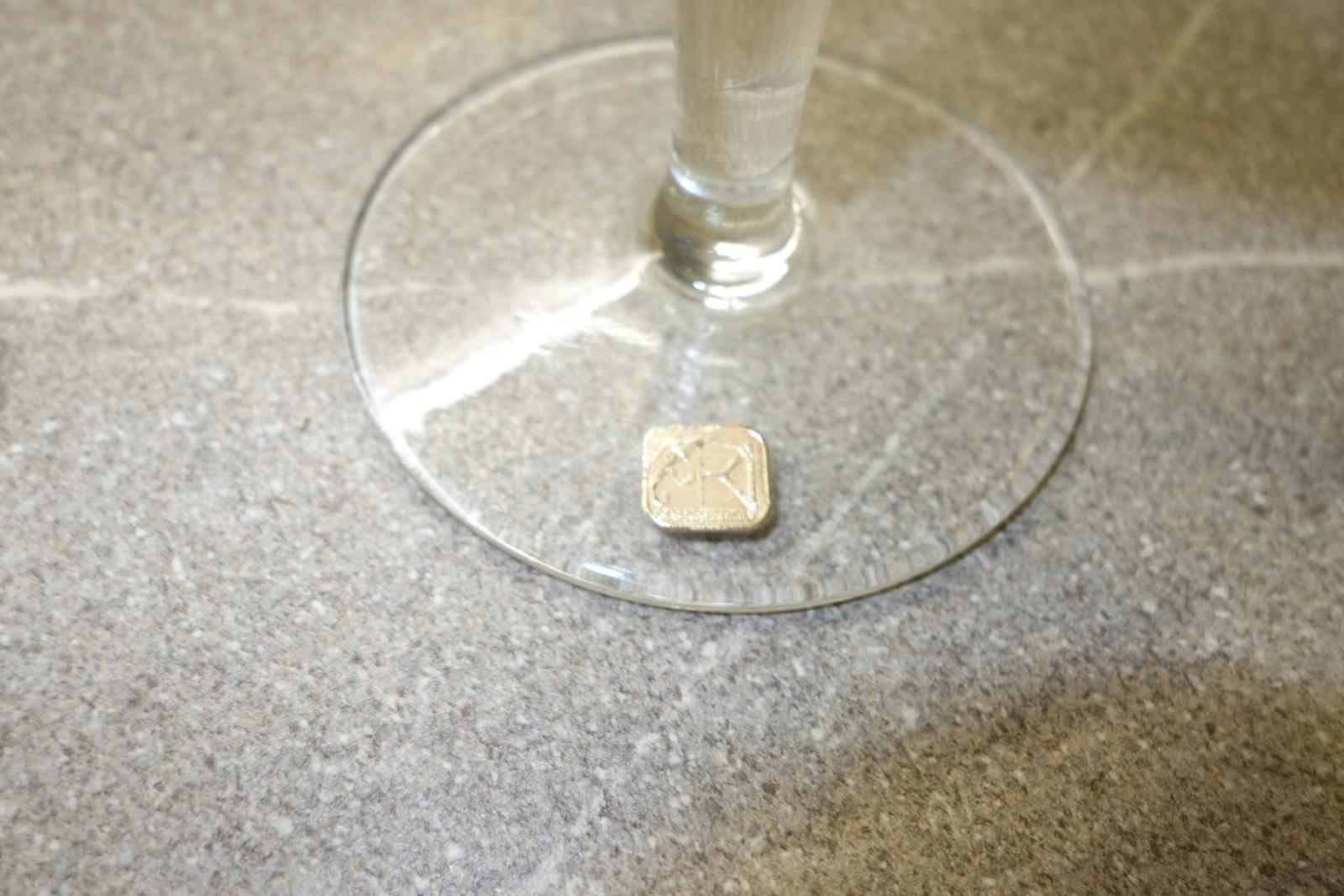 Veľký pamätný pohár Harmanec 1829.  - Obrázok č. 4