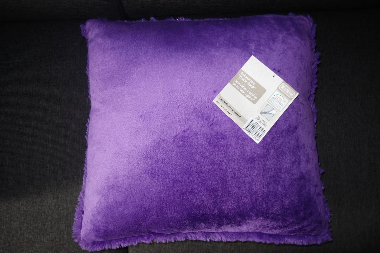 XXL deka a vankúš na posteľ, sedačku - Obrázok č. 2