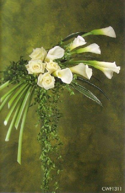 Pre vierku - kvety