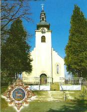 Kostolík kde bude sobáš
