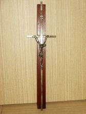 krížik do kostola