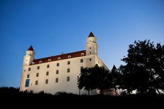 Krasna Bratislava :)