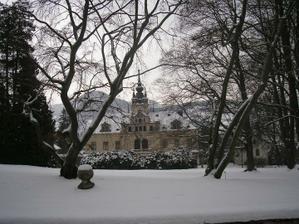 i v zimě je kouzelný