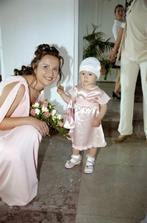 Nevěsta s dcerou Aničkou