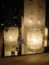 ...sviečky.....veľa sviečok