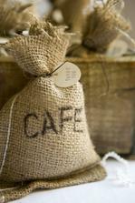 kávička pre hostí