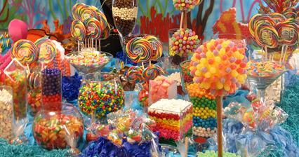 candy bar :D