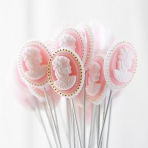 Stoly se sladkostmi - Obrázek č. 151