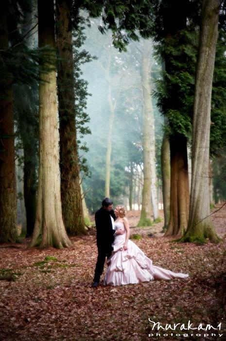 Ako vila v lese - Obrázok č. 5