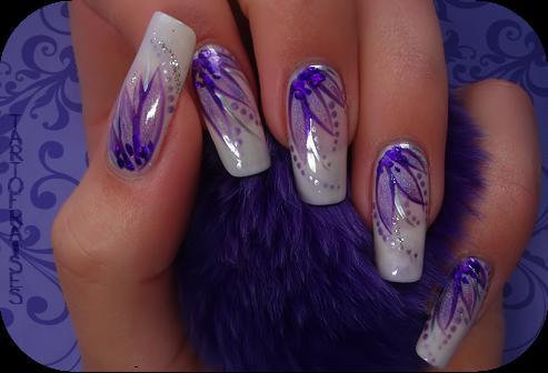Purple Wedding Dreams..:o) - V celku pekne :)