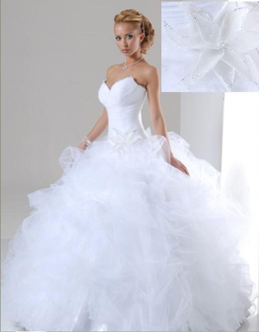 Svadobné šaty a oblek - Obrázok č. 10