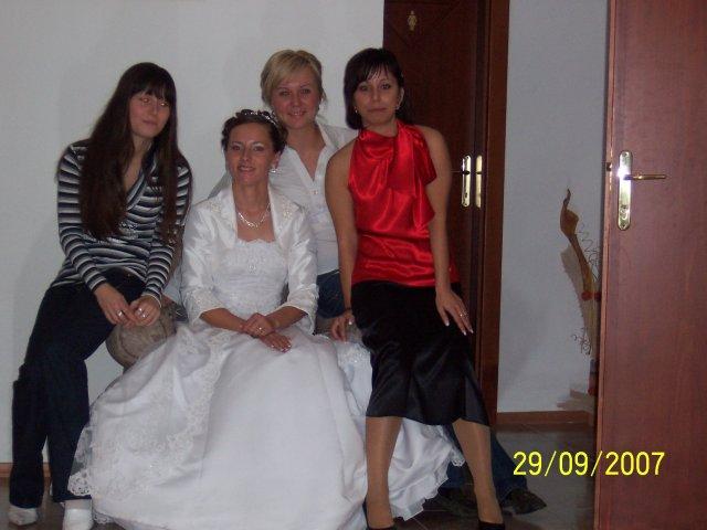 Janka{{_AND_}}Maroško - ja a moje kamarátky