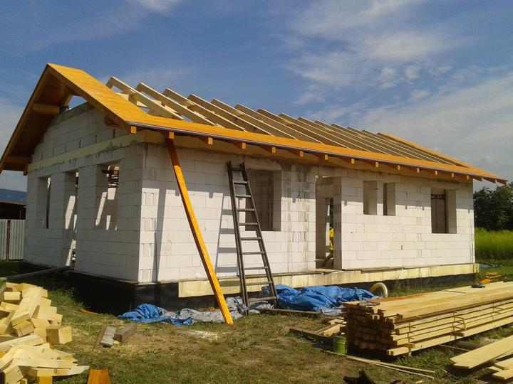 Naša strecha - Obrázok č. 17