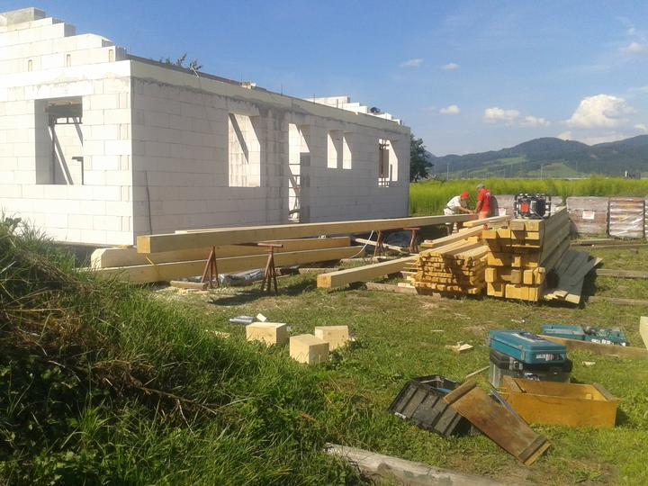 Naša strecha - Obrázok č. 3
