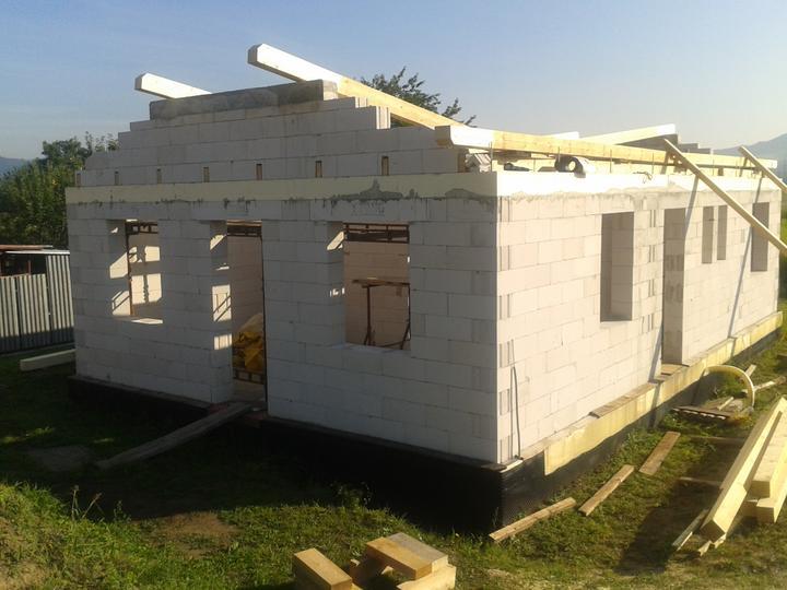 Naša strecha - Obrázok č. 8