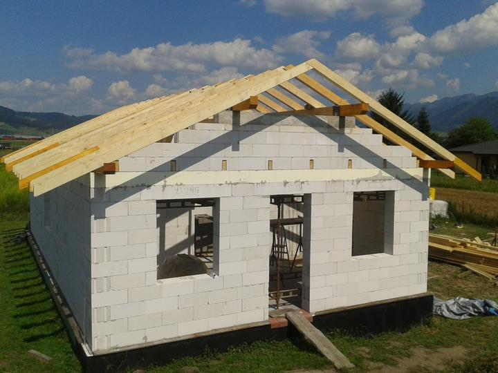 Naša strecha - Obrázok č. 9