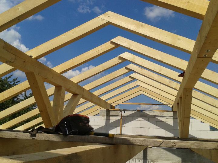 Naša strecha - Obrázok č. 10