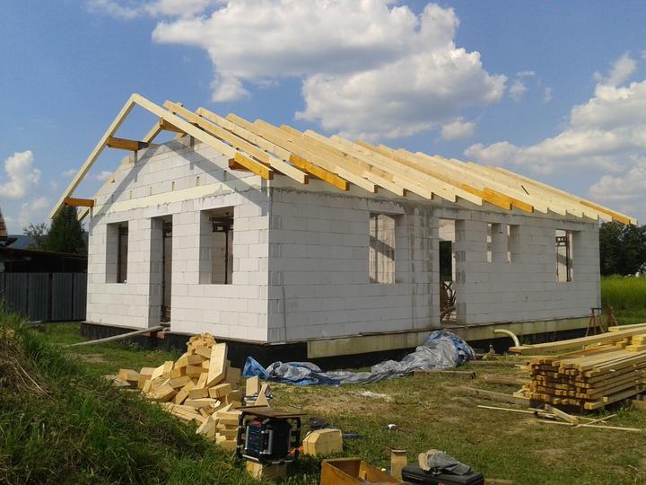 Naša strecha - Obrázok č. 11
