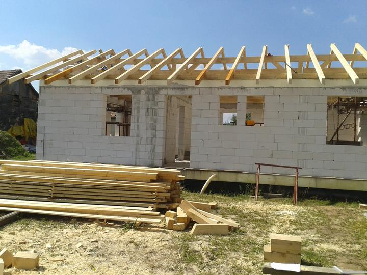 Naša strecha - Obrázok č. 12