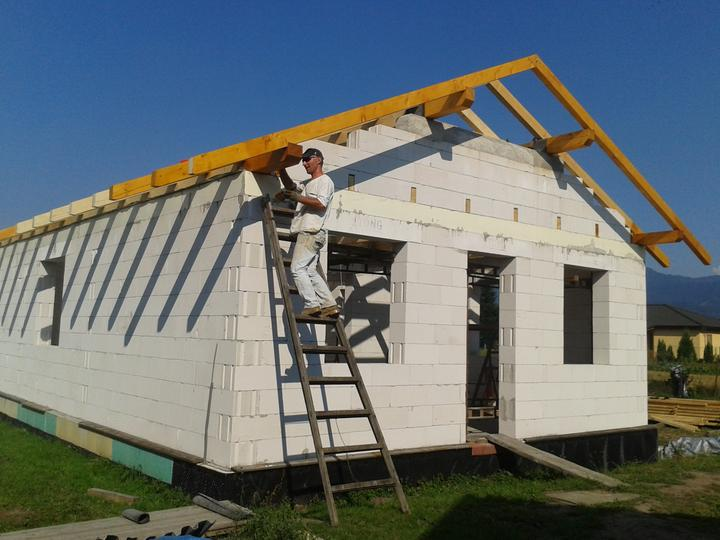 Naša strecha - Obrázok č. 13