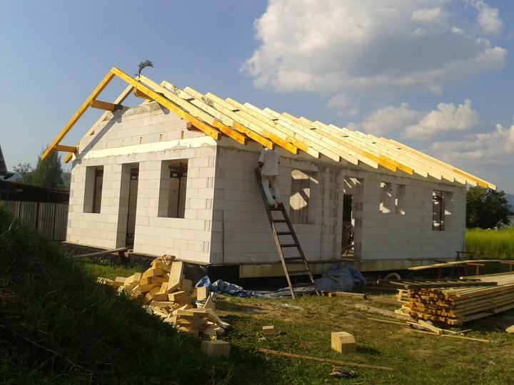 Naša strecha - Obrázok č. 14