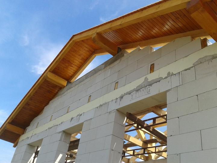 Naša strecha - Obrázok č. 15