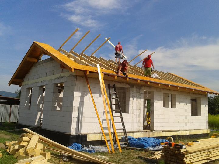 Naša strecha - Obrázok č. 16