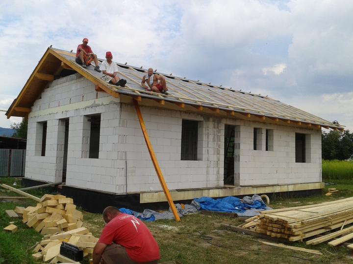 Naša strecha - Obrázok č. 21