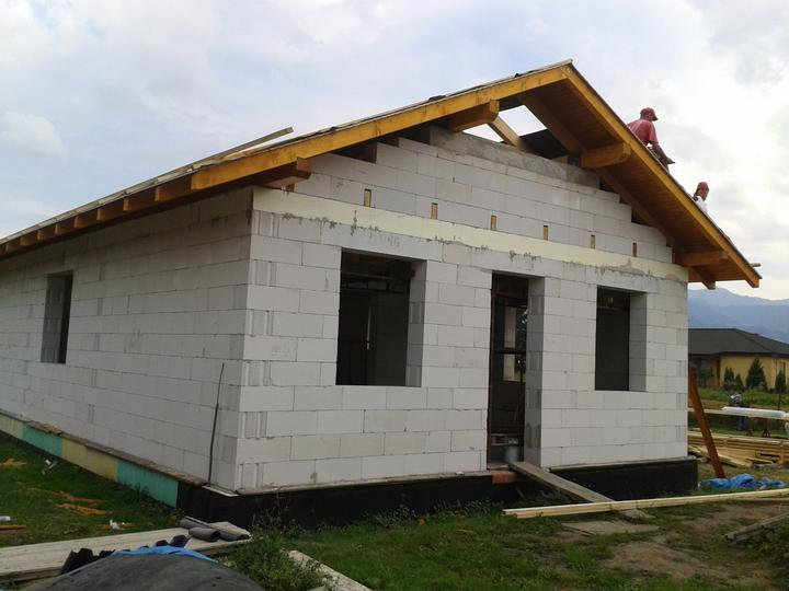 Naša strecha - Obrázok č. 18