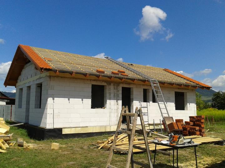 Naša strecha - Obrázok č. 22