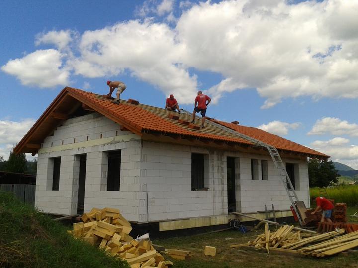 Naša strecha - Obrázok č. 23