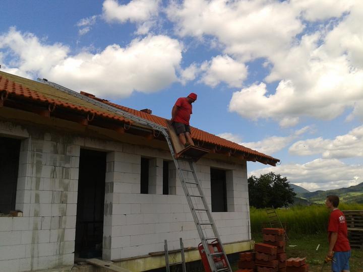 Naša strecha - Obrázok č. 26