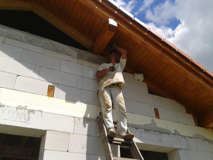 Naša strecha - Obrázok č. 27