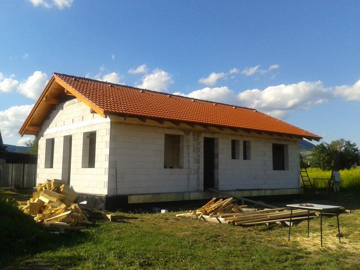 Naša strecha - Obrázok č. 28