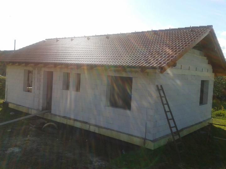 Naša strecha - Obrázok č. 30