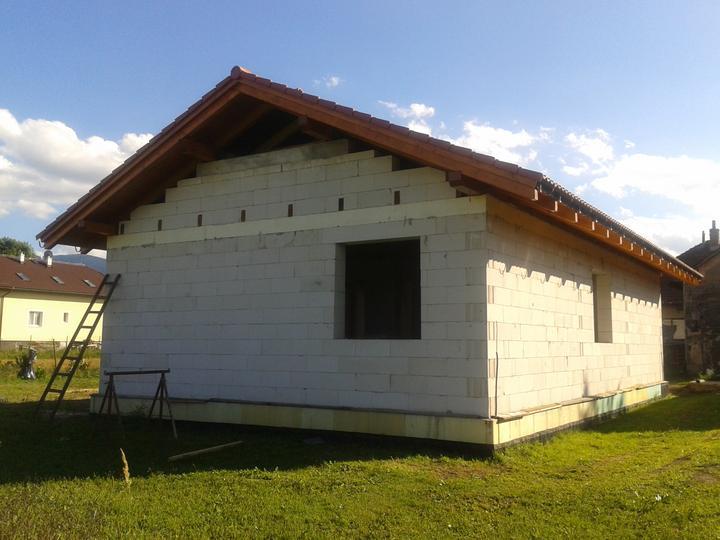 Naša strecha - Obrázok č. 31