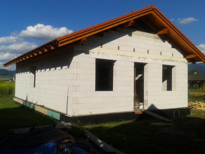 Naša strecha - Obrázok č. 32